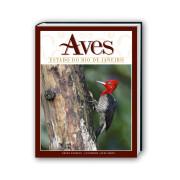 Livro Aves Estado do Rio de janeiro Volume 2 Coleção Aves dos Estados Brasileiros Aves e Fotos Editora por Edson Endrigo