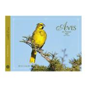 Livro Aves-do-Pampa Volume 5 Coleção Aves do Bioma Brasileiro Aves e Fotos Editora por Edson Endrigo